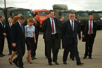 """""""КАМАЗ"""" и Robert Bosch GmbH обсудили стратегические вопросы сотрудничества"""