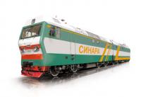 Группа Синара выпустит партию магистральных двухсекционных локомотивов ТГ16М для Сахалина