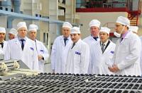 """ТВЭЛ и """"Роснано"""" организуют производство для атомной промышленности"""