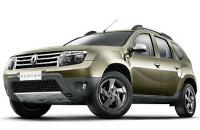 "Renault готовит Duster к сборке на ""Автофрамосе"""