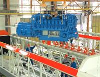 """""""Трансмашхолдинг"""" и Tognum AG начнут производство инновационных дизельных двигателей"""