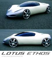 Lotus выводит на рынок новую модель автомобиля