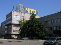 В Челябинской области планируется создать СП УВЗ и Caterpillar