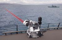 Boeing и BAE Systems вместе разработают лазерную систему