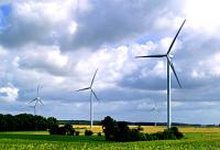 General Electric оснастит турбинами четыре ветропарка в Румынии