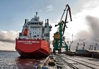 """Компания Nordic Yards модернизировала судно-контейнеровоз для """"Норникеля"""""""