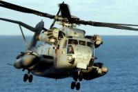 General Electric поставила первый двигатель GE38 для вертолета CH-53K GTV