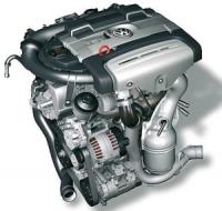 Volkswagen присматривает площадку для выпуска двигателей в России