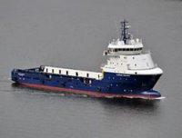 Rolls Royce оснастит оборудованием судно снабжения UT755 LC