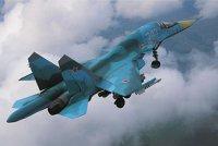 Завершены госиспытания фронтового бомбардировщика Су-34
