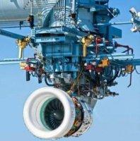 Турбодвигатель Pratt & Whitney прошел летные испытания