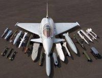 Сможет ли Typhoon заменить F-4 Phantom?