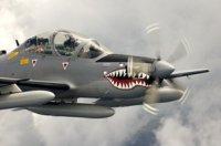 Гватемальские ВВС пополнят парк самолетов шестью Embraer