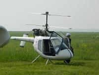 В Башкирии испытывают самый тихий вертолет