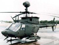 Bell Helicopter научил вертолеты обмениваться данными с БПЛА