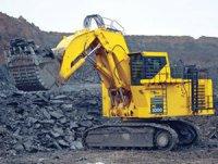 Ивановские машиностроители выпустили сверхусиленный ковш для экскаватора Komatsu