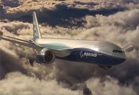 Катарский авиаперевозчик заказал у Boeing два самолета 777 Freighter