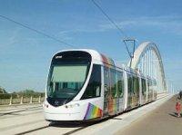Французско-российские легкорельсовые трамваи будут выпускать в Петербурге
