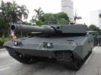 Австрия сократит парк военной техники