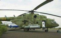Индия получила очередную партию российских вертолетов