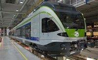 Подвижной состав метро в столице Румынии пополнят новые испанские поезда