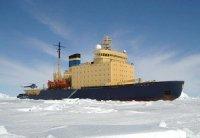Строительство ледоколов одобрит Глава Правительства РФ
