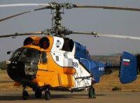 Вертолет Ка-32А11ВС получил сертификат типа в Бразилии