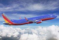 Boeing и авиакомпания Southwest подписали твердый контракт на поставку 150 самолетов 737 MAX