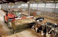 Manitou расширил ряд выпускаемой сельхозтехники