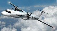 ATR получил заказ на поставку пяти самолетов