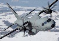 Гана получила второй транспортник С-295М