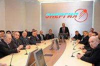 "РКК ""Энергия"" наметила планы на 2012 год"