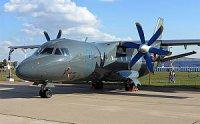 Авиапарк ВВС России пополнился новым транспортником Ан-140-100