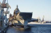 Вице-премьер Рогозин: военное судостроение отстает от графика