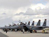 Boeing изготовит для Саудовской Аравии 84 истребителя F-15SA