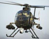 На создание нового боевого вертолета американской MD Helicopters потребовалось 15 лет