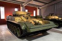 Партия модернизированных машин БРЭМ-1М поступила в войска ЮВО