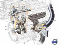 Линейка двигателей Volvo расширилась