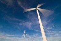 Новый ветропарк в Канаде укомплектуют турбинами General Electric