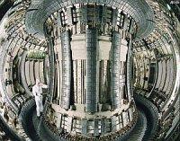 Работа по созданию российской установки термоядерного синтеза вышли на стадию проектирования