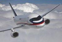 Характеристики самолета SSJ100 соответствуют требованиям мексиканских властей