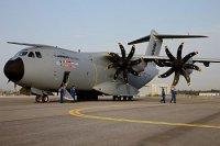 Западноевропейский ВТС А-400М сертифицирован EASA