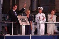 Верфь General Dynamics Electric Boat заложила киль 11-ой АПЛ класса Virginia