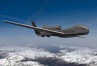 НАТО заказала у Northrop Grumman БПЛА Global Hawk