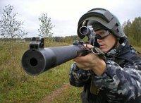 """Снайперов вооружают новыми """"Винторезами"""""""