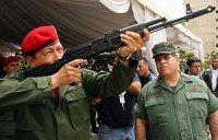 Россия помогает Венесуэле выпускать АК-103