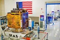 Пятый спутник GPS-IIF изготовлен компанией Boeing