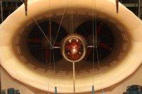 В ЦАГИ проверили модернизированную систему электропитания модельной силовой установки самолета