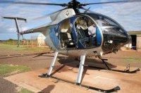 """""""MD Геликоптерс"""" получен заказ на поставку вертолетов в Саудовскую Аравию"""