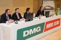 DMG и Mori Seiki объединяют усилия в Европе